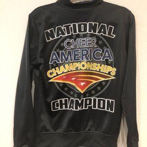 Cheer America Championship Jacket Small